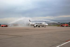 Finnair erschließt nicht nur Helsinki ab Stuttgart