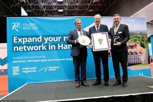 OB Schostok lädt zum Luftverkehrs-Forum in Hannover