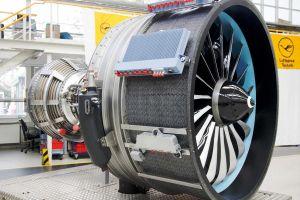 Lufthansa Technik erweitert LEAP-1A Ersatzteillager
