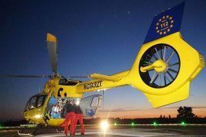 DLR soll Gelben Engeln unter die Flügel greifen