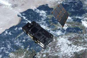 Ozeanwächter Sentinel-3B mit Rockot ins All gestartet