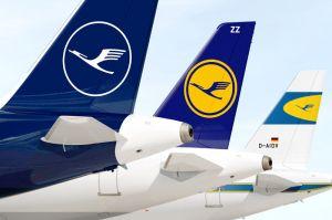 Lufthansa: Eurowings-Aufbau schmelzt Ergebnis