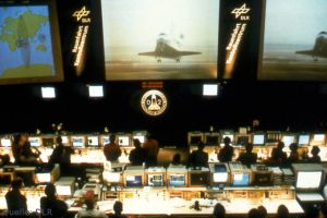 25 Jahre Mission D-2: Spacelab Crew Reunion auf ILA