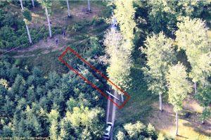 Thermikflug: Segelpilot verunglückte im Wald bei EDPU