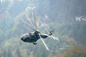 Ruag trainiert Piloten auf MCF für Hubschrauber