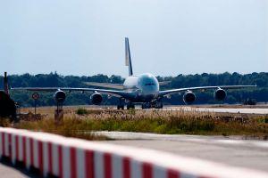 A380 ab München zur Freude von Lufthansa und Reisenden