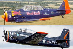 Luftfahrtfest mit Flugshow und Raritäten im Siegerland