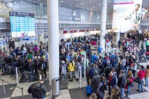 Verlorenes am Flughafen: Versteigerung in Hohenpolding