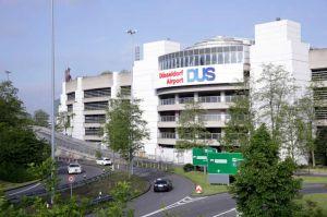 FDI: Düsseldorf Airport City auf der