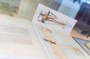 Wien: 100 Jahre erster Liniendienst für Luftpost