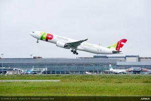 Erstflug für A330neo