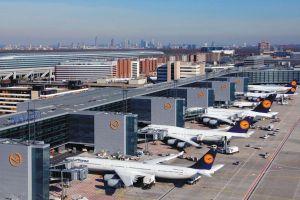 Lufthansa legt Digitalisierung in Hände von CGI