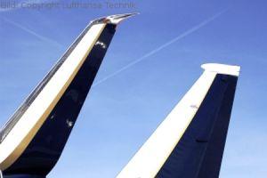 Boeing 737 MAX 8 erster Auftrag für TIOS+