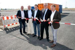Kassel Airport expandiert Parkplätze für Wachstum