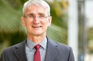 Bernhard Dietrich wird Chef der LH-Umweltkonzepte