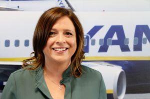 Risk Magement bei Ryanair durch Carol Sharkey