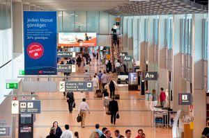Hamburg Airport Montag: 03:00 Uhr fällt Entscheidung
