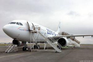 Life Science geht mit A310 Zero G in die Luft