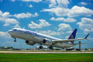 Boeing 737 MAX 9 mit erstem Linienflug in Nordamerika