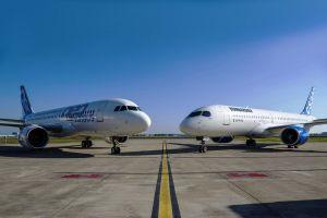 Airbus und Bombardier: Übernahme der CSeries fix