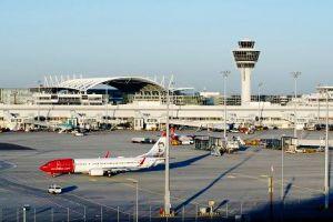 Flüge nach Mitternacht für ILS am Flughafen München