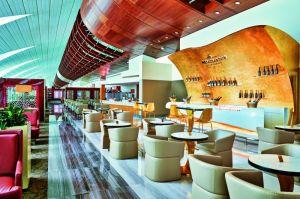 Emirates setzt auf Aufenthaltsqualität in Dubai