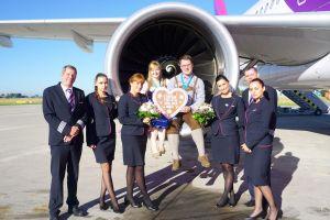 Wizz Air fliegt nach Kattowitz – bald kommt Marrakesch