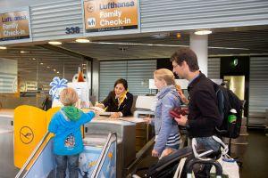 Reisewelle am Flughafen Frankfurt: Wie sich wappnen?