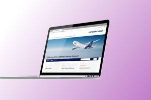 Buchung per Lufthansa-API: Spielwiese für Start-ups