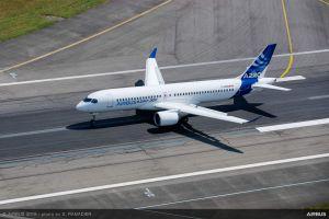 A220: Airbus integriert Airliner von Bombardier