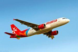 Air Malta steuert Hamburg direkt an