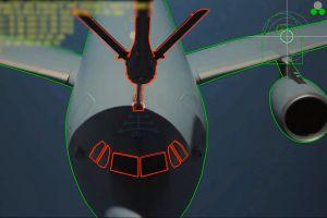 Airbus demonstriert neue A3R Betankung
