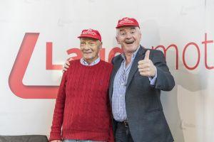 Mehrheit an Laudamotion zu Ryanair – Widerstand von LH
