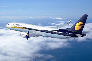 75 Boeing 737 MAX 8 für Jet Airways fix