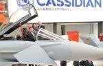 Militär-Luftfahrtzentrum in Manching empfängt Minister Rösler