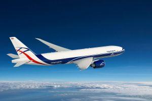 Boeing liefert Frachter 747-8 und 777 an Volga-Dnepr