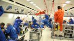 Airbus Zero G: Für Satelliten und Gleichgewichtssinn im Parabelflug