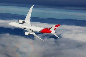 Dreamliner nach Hong Kong – Qantas ersetzt Boeing 747