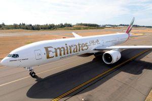 Emirates baut auf zu 19 Mal Amsterdam pro Woche