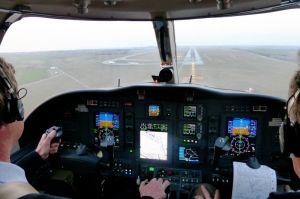 Austro Control: Neue ICAO-Luftfahrtkarte Österreich