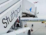 Flughafen Stuttgart mit leichtem Plus zum zweitbesten Ergebnis
