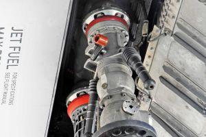 Zusatzstoff gegen Wasser im A340-Tank ISE getestet