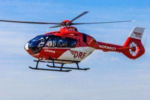 DRF Luftrettung erhält und verliert Konzessionen