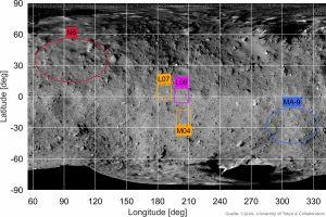 MASCOT: Landeplatz auf dem Asteroiden steht fest