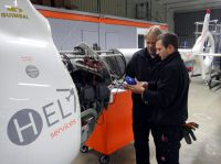 Heli Aviation: Offene Stellenangebote in Augsburg