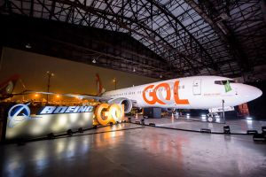 Boeing 737 MAX für GOL Linhas Aéreas jetzt ganz fresh