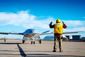 Tankerdrohne Stingray: Boeing soll Produktion starten