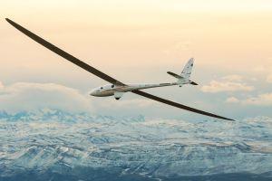 Perlan 2 stellt neuen Höhenrekord auf