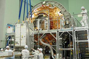 Airbus: Neues Lebenserhaltungssystem für ISS bereit