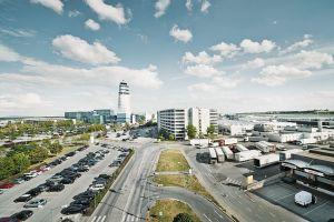 Verkehr am Flughafen Wien wächst stark im August